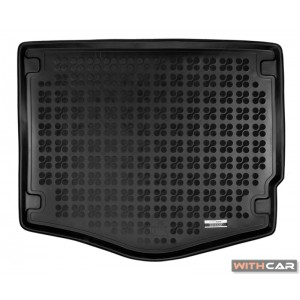 Boot tray for Ford Focus Hatchback (without spare wheel)