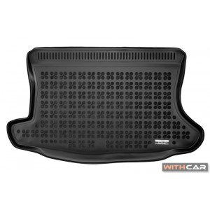 Boot tray for Ford Fusion