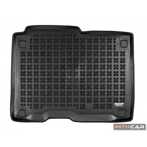 Boot tray for Ford Tourneo Connect