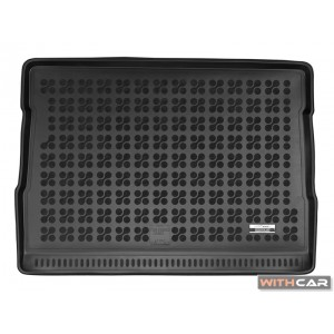 Boot tray for Ford Tourneo Courier