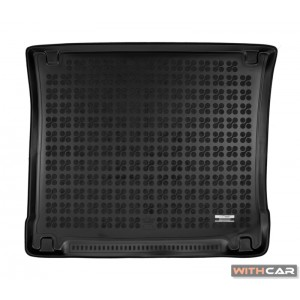 Boot tray for Jeep Grand Cherokee