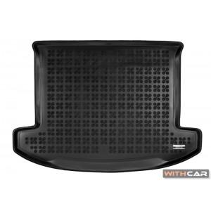 Boot tray for Kia Carens (7 seats)