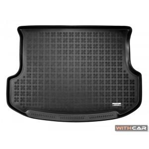 Boot tray for Kia Sorento II (5 seats)