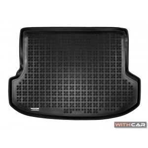 Boot tray for Lexus CT 200h