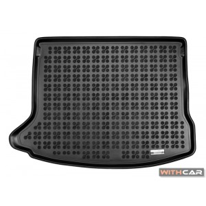 Boot tray for Mazda 3 (shorter model)