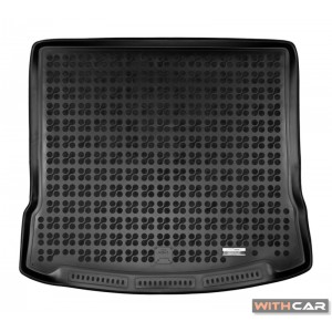 Boot tray for Mazda 5