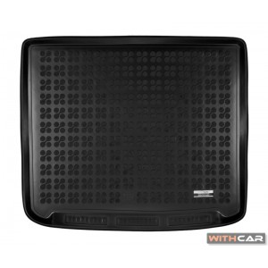 Boot tray for Mercedes B-Class W245