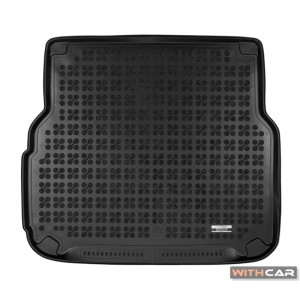 Boot tray for Mercedes C-Class W204 T