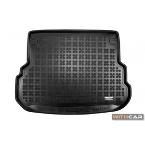 Boot tray for Mercedes GLK
