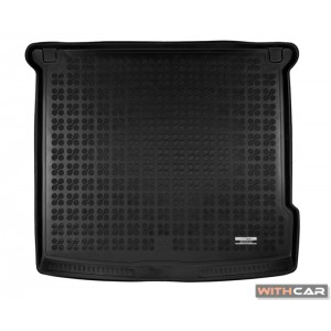 Boot tray for Mercedes M/ML/GLE W166