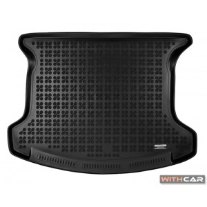 Boot tray for Nissan Qashqai+2