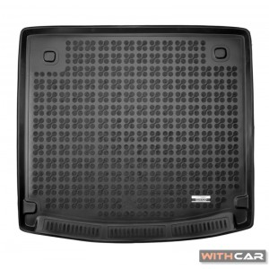 Boot tray for Opel Astra H Estate