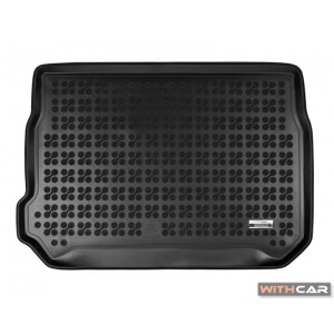 Boot tray for Peugeot 2008