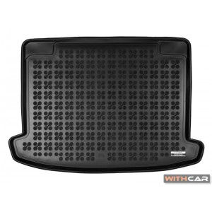 Boot tray for Renault Clio Grandtour