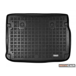 Boot tray for Renault Scenic III