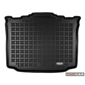 Boot tray for Skoda Roomster