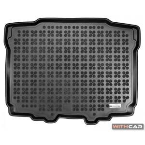 Boot tray for Skoda Yeti (normal bottom)