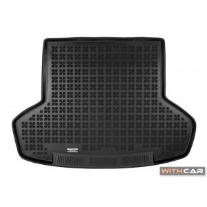 Boot tray for Toyota Avensis Estate (z izboklinami)