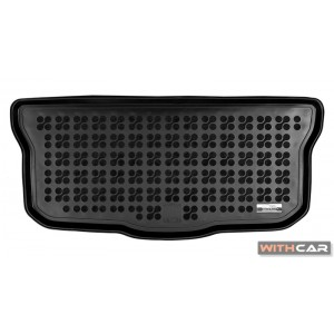 Boot tray for Toyota Aygo