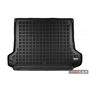 Boot tray for Toyota Landcruiser J15
