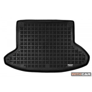 Boot tray for Toyota Prius II