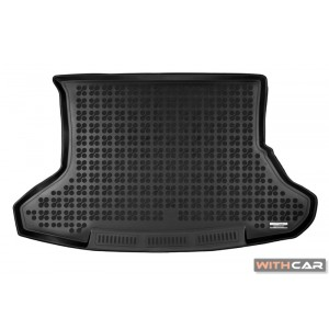 Boot tray for Toyota Prius III