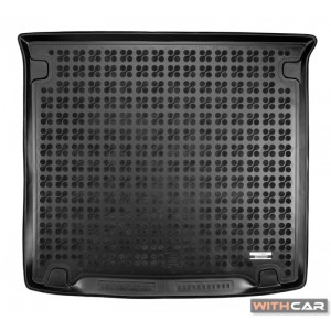 Boot tray for Volkswagen Caddy Life
