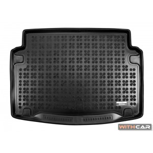 Boot tray for Volkswagen Caddy Maxi (7 seats)