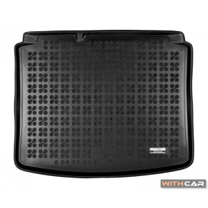 Boot tray for Volkswagen Golf 4