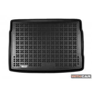 Boot tray for Volkswagen Golf 5/6 (normal spare wheel)