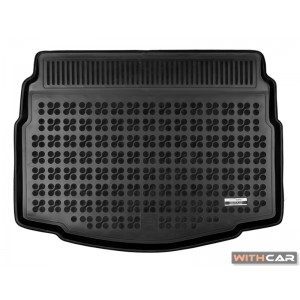 Boot tray for Volkswagen Golf 7 (low bottom)