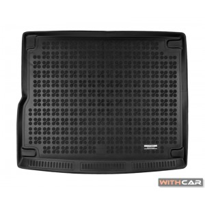 Boot tray for Volkswagen Touareg