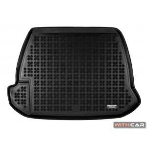 Boot tray for Volvo S60