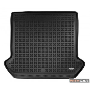 Boot tray for Volvo XC90