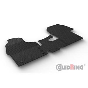 Rubber mats for Mercedes Sprinter Cargo