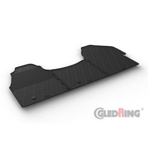 Rubber mats for Mercedes Sprinter 910 FURGON