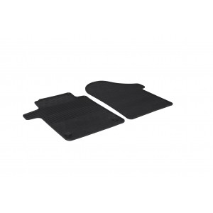 Rubber mats for Mercedes Class V ( automatic also)