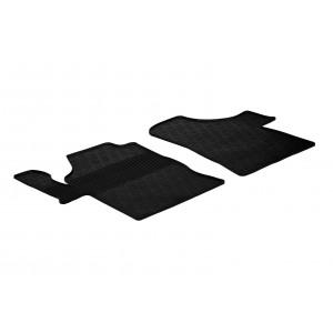 Rubber mats for Mercedes Viano - Vito