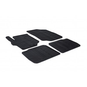 Rubber mats for Peugeot 301 (4 doors)