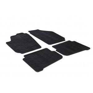 Rubber mats for Seat Seat Ibiza & Cordoba