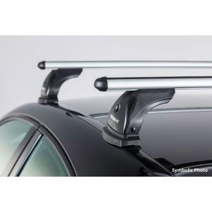 Roof racks for Volkswagen Polo (5 doors)