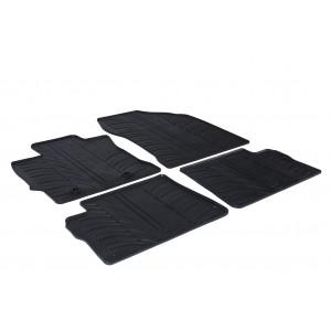 Rubber mats for Toyota Auris Touring Sport