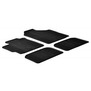 Rubber mats for Toyota Urban Cruiser