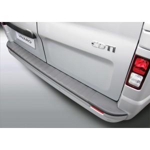 Plastična zaščita odbijača za Opel VIVARO (07/2019->)