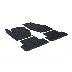 Rubber mats for Volvo V40