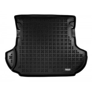 Boot tray for Peugeot 4007